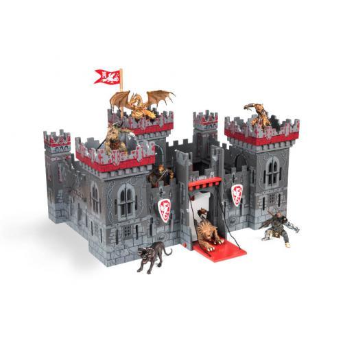 Castelo dos Mutantes
