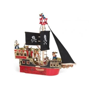 Barco Pirata