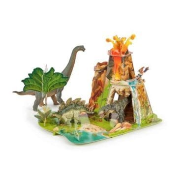 A Terra dos Dinossauros