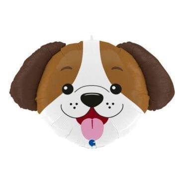 Balão Foil SuperShape Cão