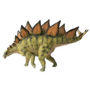 Stegossaurus