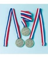 Medalhas de mérito