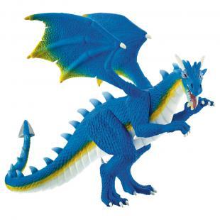 Dragão de Água Aquarius