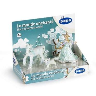 Gift Set Rainha do Gelo