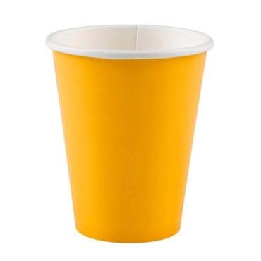 Copos Amarelos
