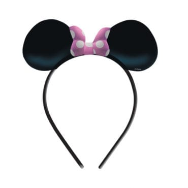 Orelhas da Minnie Bow-tique