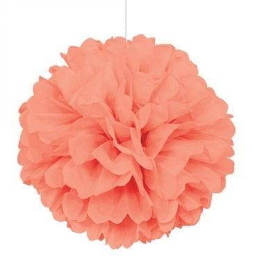 Pompom coral
