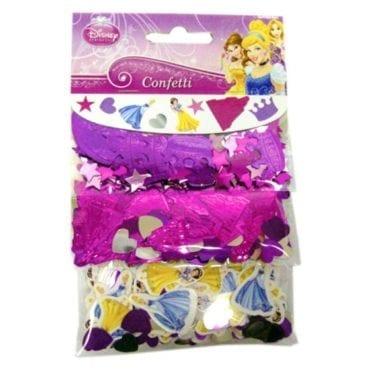 Confetti de Princesas