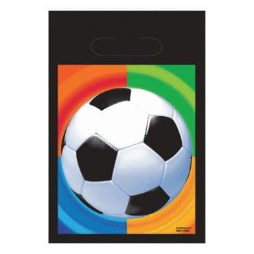 Sacos para brindes Futebol