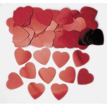 Confetti Corações Jumbo