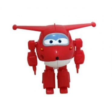 Jett - Super Wings