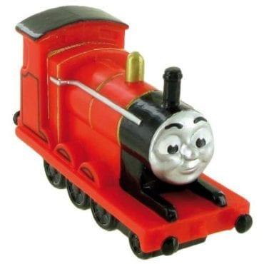 James - Thomas & Amigos