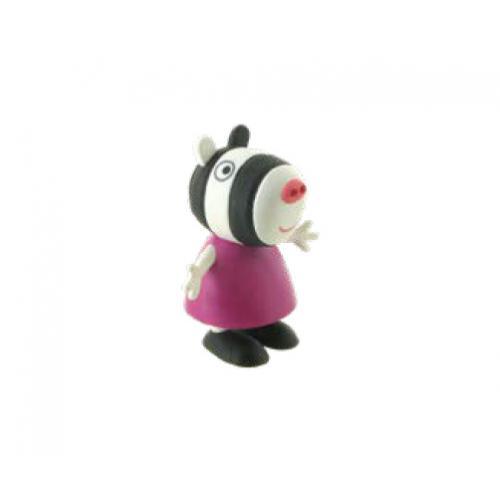 Zoe Zebra - Peppa Pig