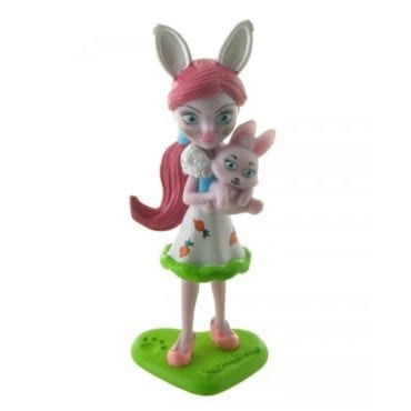 Bree Bunny & Twist - Enchantimals
