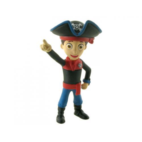 Ryder Pirata- Paw Patrol