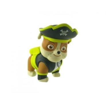 Rubble Pirata - Paw Patrol
