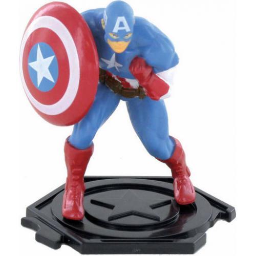 Captain America - Avengers