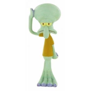 Lula Molusco - Sponge Bob