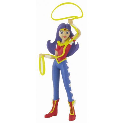 Wonder Girl - DC Girls