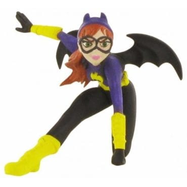 Bat Girl - DC Girls