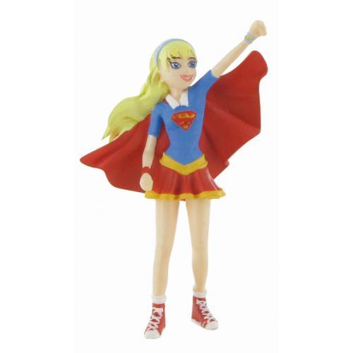 Super Girl - DC Girls