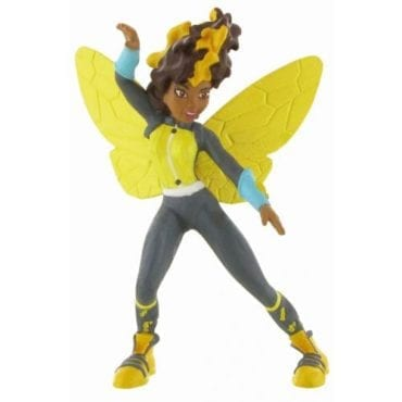 Bumble Bee - DC Girls