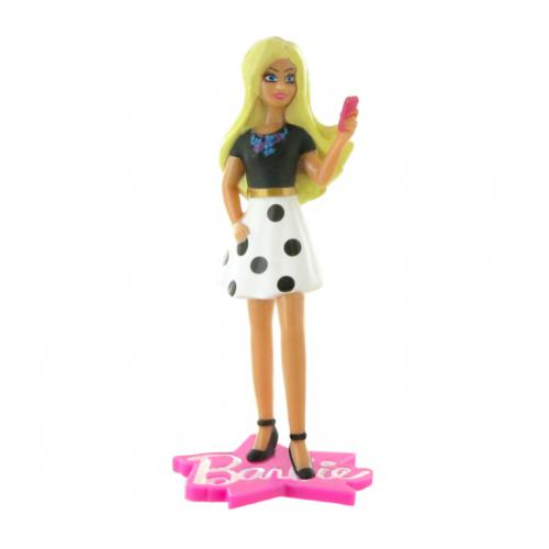 Barbie Fashion Selfie
