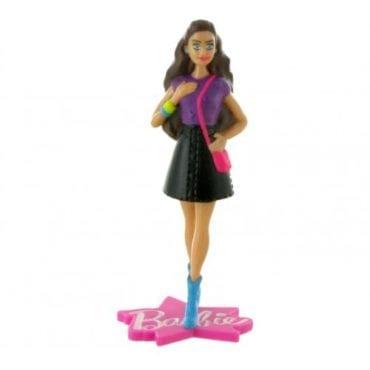 Barbie Fashion Pink Bag