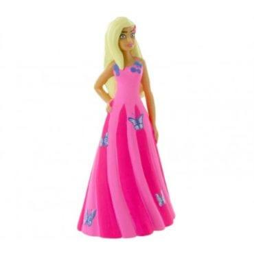 Barbie Fashion Pink Dress
