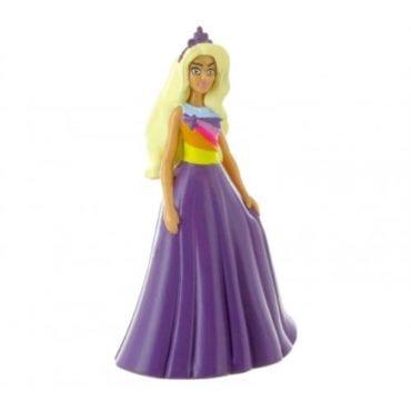 Barbie Fantasy Purple Dress