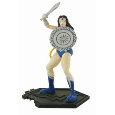 Wonder Woman - Justice League