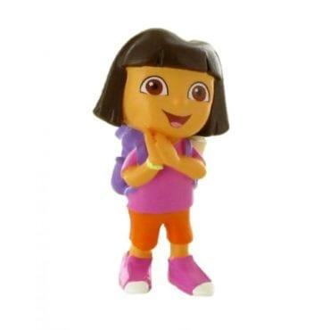 Dora Illusion - Dora the Explorer
