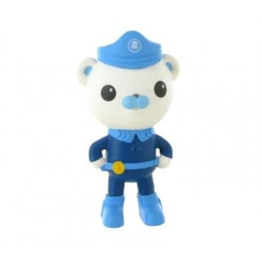 Captain Barnacles - Octonauts
