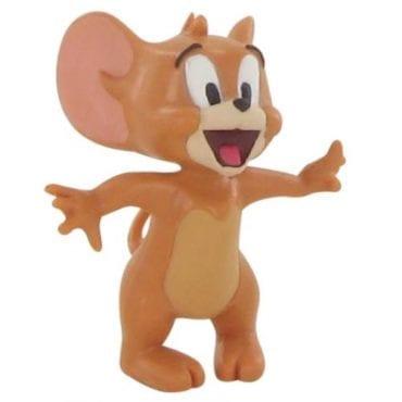 Jerry Sorridente - Tom & Jerry