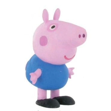 George - Porquinha Peppa