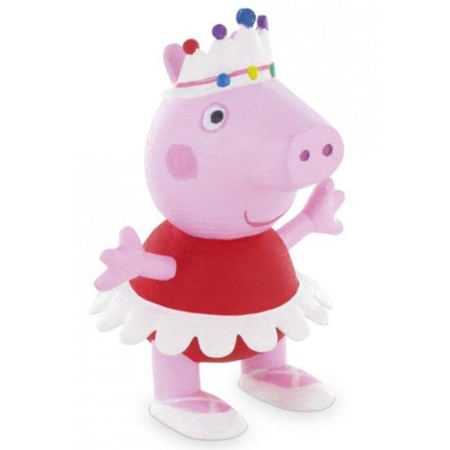 Porquinha Peppa Bailarina