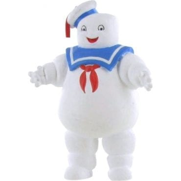 Stay Puft - Ghostbusters