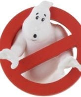 Logo - Ghostbusters