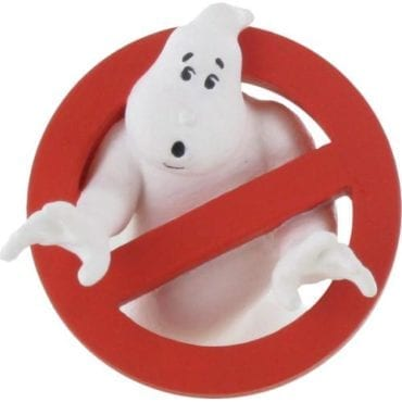 Logo - Ghostbusters