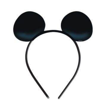 Orelhas do Mickey