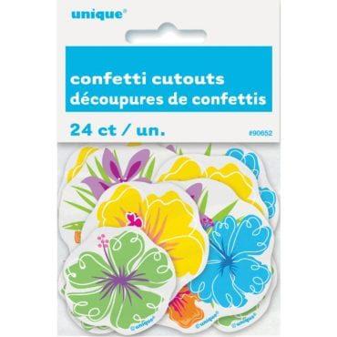 Confetti Flores
