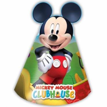 Chapéus do Mickey