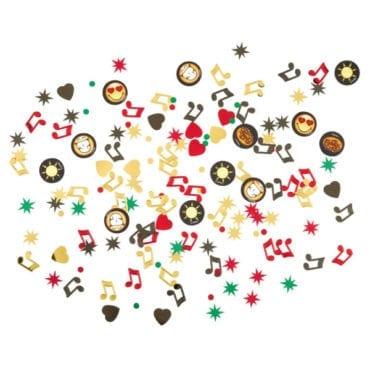 Confetti Emoji