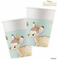 Copos do Bambi™
