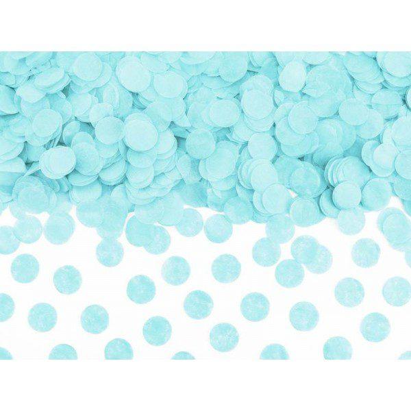 Confettis Azul 15g
