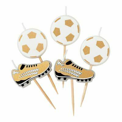 Velas Futebol Party Champions