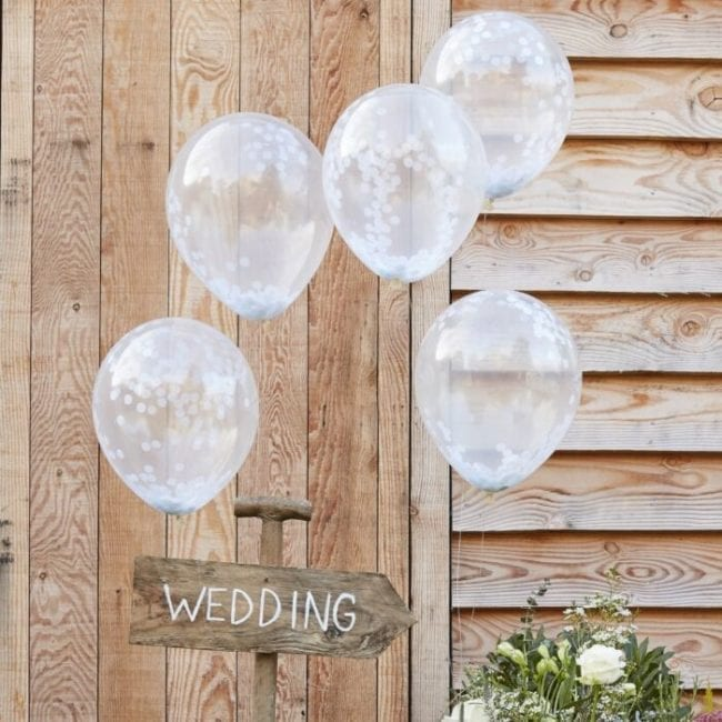 1 cw 260 white confetti balloons min