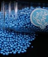 decoracao perolas azul s 75gr