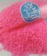 granulado rosa