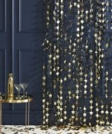 pop 418 gold star backdrop curtain min